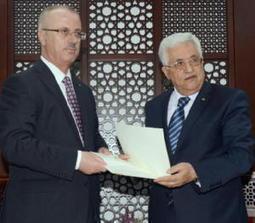 Palestina: E' nato il governo di  unità nazionale   PALESTINIANS & ISRAELIS   Scoop.it