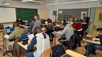 eKlasstandem som modell inom språkundervisningen.   Digitalt lärande (#digiskola)   Scoop.it