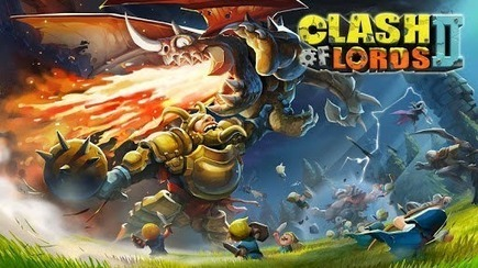 Clash of Lords 2 PC Download | Clash of Lords 2 Windows 7,8 | Latest Android and Iphone PC Downloads | Scoop.it