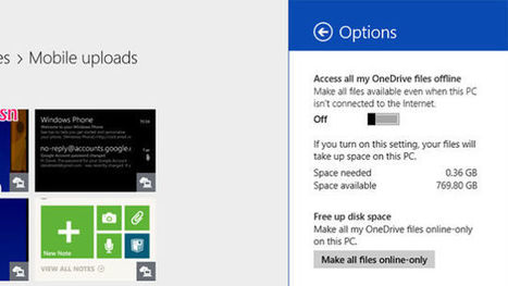 Make Sure All Your OneDrive Files are Synced for Offline Access | Moodle and Web 2.0 | Scoop.it