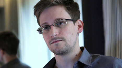 Holder: Clemency for Snowden 'too far,' but open to resolution | AP United States Government Current Events | Scoop.it