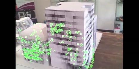 Video: How 'augmented reality' will make boring cities beautiful | SmartPlanet | green streets | Scoop.it