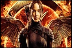 'Hunger Games' gobbles up box office top spot | Khabrain News Manchester UK | Khabrain News UK | Scoop.it