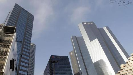 Optimisation fiscale: les groupes français devront livrer des données ... - Le Figaro | Risk management | Scoop.it