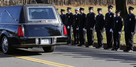 Good Samaritans Thwart Westboro Baptist Church Protest At Newtown Funeral | First Amendment Assembly | Scoop.it