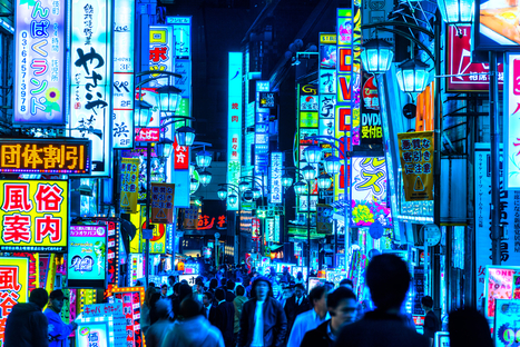 Equinix Snaps Up Japanese Data Centre Provider Bit-Isle | Data Centre - Industry | Scoop.it