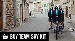 Team Sky | Pro Cycling | Home | Team Sky Pro Cycling Tour de France 2013 | Scoop.it
