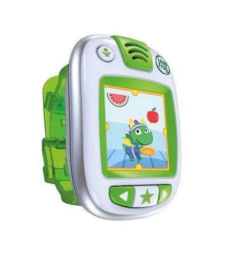 Review: New kiddie fitness band more toy than tech - STLtoday.com | Tech News and Interesting Tech Insights | Scoop.it
