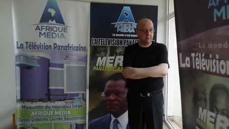 # AFRIQUE MEDIA/ PROJET IMMOBILIER EN GUINEE EQUATORIALE : LA FUTURE TOUR DE AFRIQUE MEDIA A OYALA-DJIBLOHO ! | Luc MICHEL's Transnational Action | JE SUIS AFRIQUE MEDIA | Scoop.it