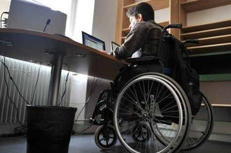Des sites au service de l'emploi des handicapés | Emi Scop | Scoop.it