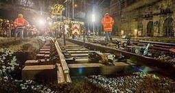 Le plan choc du nouveau patron de SNCF Réseau | Le monde de l'immobilier | Scoop.it
