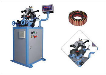 CT Toroidal Coil Winding Machines Manufacturers India - Uday Enterprises | High Quality Automatic Coil Windiang Machines | Scoop.it