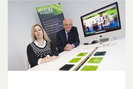 Buzz for successful Newquay firm after business coaching - Western Morning News | Business Coaching | Scoop.it