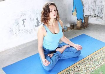 Nada yoga: Learning the music within you - VOXXI   Yoga   Scoop.it