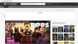 Aparece un clon de Series Yonkis en un portal de internet caribeño - La Voz de Galicia   Favoritos   Scoop.it