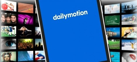 dailymotion puts Big Data at the heart of their vision | Big Media (En & Fr) | Scoop.it
