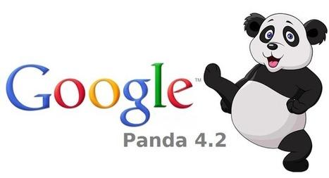 Google Panda 4.2 a été finalement lancé ! - #Arobasenet.com | Outils CM, veille et SEO | Scoop.it
