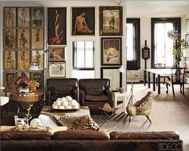 AESTHETICALLY THINKING | Designing Interiors | Scoop.it