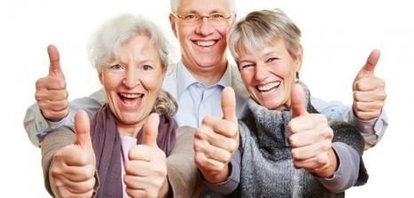 Bien vieillir: les séniors toujours aussi préoccupés par leur santé | 1001 secrets de longévité ou comment bien vieillir | Scoop.it