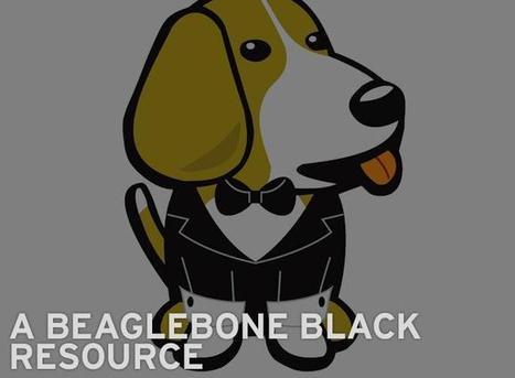 Robotics eMagazine - A BeagleBone Black Resource | Low Power Technology | Scoop.it