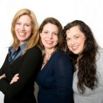 Lisa Stone, Jory Des Jardins and Elisa Camahort: The Founders of BlogHer, a Media Blog Network of Women   Success Stories From Across The World   Scoop.it