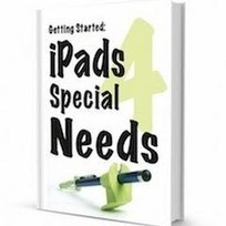 Getting Started: iPads for Special Needs Book - YouTube | Special education | Scoop.it