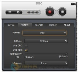 Weeny Audio Recorder enregistrer tous les sons de votre PC gratuitement | IT (Systems, Networks, Security) | Scoop.it