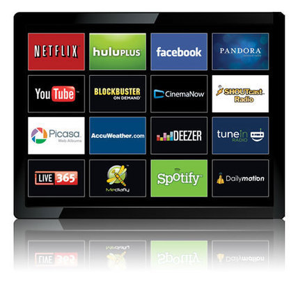 Available Online TV Streaming Service from RokTV | online live streaming TV | Scoop.it