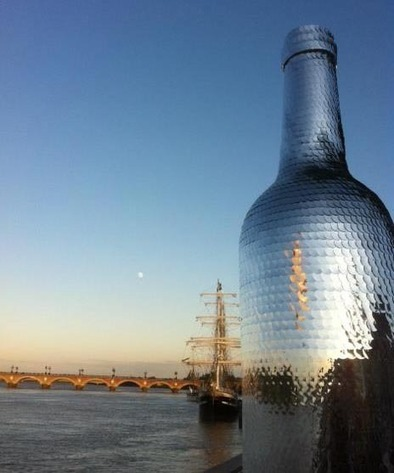 River Renaissance | Great Wine Capitals | Expat Life in Bordeaux, France | Scoop.it