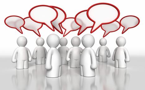 Discussion Topics | TeachingEnglish | Scoop.it