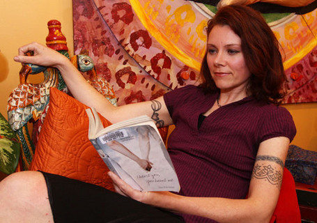 Tattooed Librarians look to change image with calendar - Examiner.com | LibraryLinks LiensBiblio | Scoop.it