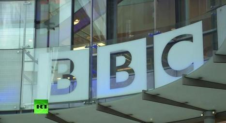 Британские парламентарии обвинили BBC в необъективности | Global politics | Scoop.it