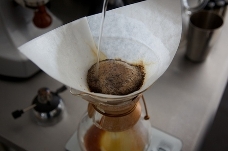 Giz Explains: How to Actually Make Coffee | enjoy yourself | Scoop.it