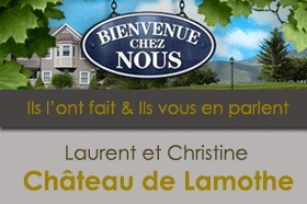 """Ils ont participé à l'émission """"Bienvenue Chez Nous""""   Les CoGîteurs   Scoop.it"""