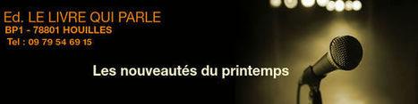 Nouveautés Le Livre Qui Parle : Les Pardaillan | livres audio, lectures à voix haute ... | Scoop.it
