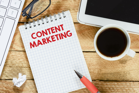 Why I Don't Believe in Content Marketing | Consumer behavior | Scoop.it