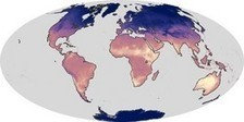 Global Maps provided by NASA   Amazing Science   Scoop.it