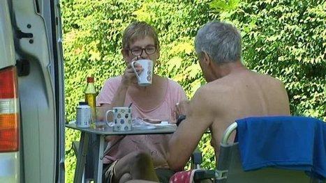 Le camping champenois séduit nos concitoyens européens - France 3 Champagne-Ardenne | Camping en France et ailleurs | Scoop.it