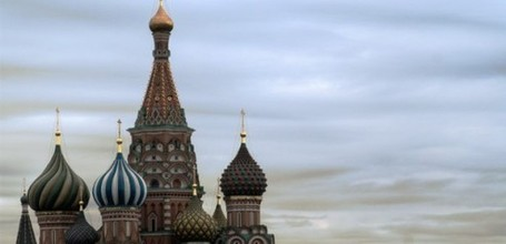 "Russia moves towards ""Sovereign Openness"" 