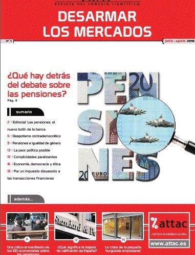 ANTE LA POSIBILIDAD DE UN RESCATE, EXPERTOS Y ACTIVISTAS PROPONEN UNA AUDITORÍA CIUDADANA DE LA DEUDA | We are the 99% | Scoop.it