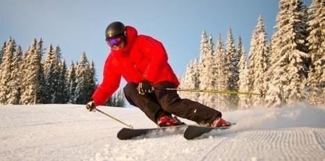 Le ski écolo, attrape-nigaud pour riches ? | Prospective montagne 2040 | Scoop.it