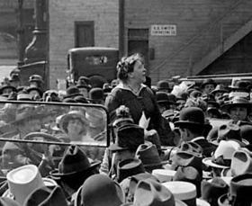 'A So-Called Independence': Emma Goldman on Having It All in 1911 | Women's History | Scoop.it