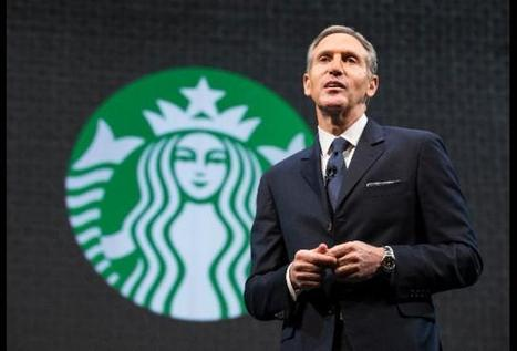 The Spotify-Starbucks Partnership Is Digital Co-Branding Genius    | Ask Pro-Active Marketing | Scoop.it