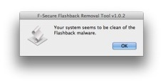 F-secure releases free Flashback removal script for OS X | ICT Security Tools | Scoop.it