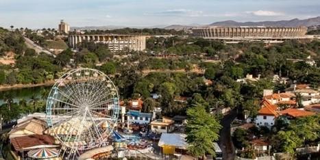Belo Horizonte | Pognobola | Scoop.it