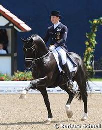 Olympic Dressage: Matthias Rath + Totilas Withdrawn from 2012 CDIO Aachen | eurodressage | Fran Jurga: Equestrian Sport News | Scoop.it