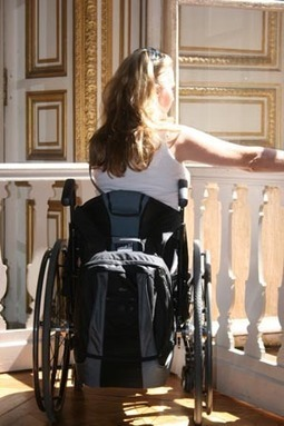 Professor Dimitrios Buhalis on Accessible Tourism   wheelchair parts and accessories   Scoop.it