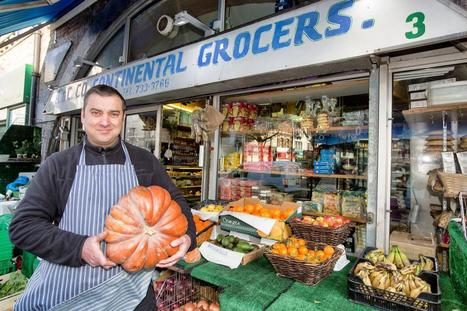 Gentrification and rising rents force Brixton deli to close | Geography | Scoop.it