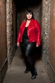 Le Blog de Big Beauty est mort, vive le Blog de Stéphanie Zwicky - ma-grande-taille | fashion blogosphere | Scoop.it