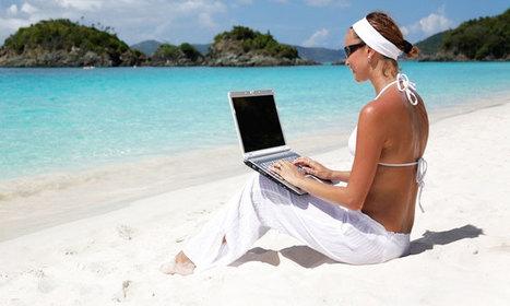 Soif d'aventure ? 10 organismes qui vous aideront à trouver un emploi à l'étranger | L'ISEN International | Scoop.it